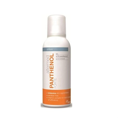 Altermed Panthenol Forte %9 Sprey 150ml