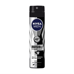 Nivea Men Black - White Anti-Transpirant Deodorant