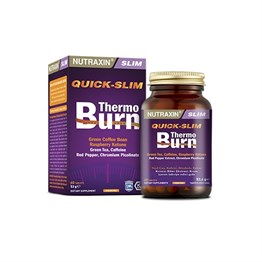 Nutraxin Quick-Slim Thermo Burn 60 Tablet
