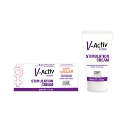 V-Activ For Women Stimulation Cream