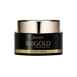 Bioder BioGOLD 24K Gold Cream 50 ml