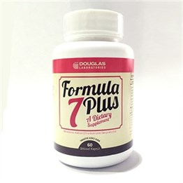 Formula 7 Plus Douglas Laboratories