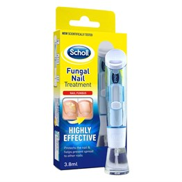 Scholl Fungal Nail
