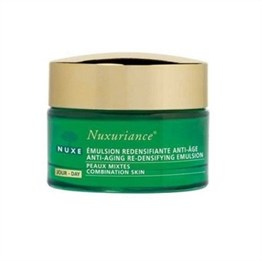 NUXE Nuxuriance Creme Jour Peaux Mixtes 50 ml