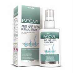 Evocapil Anti Hair Loss Sprey 60 ml