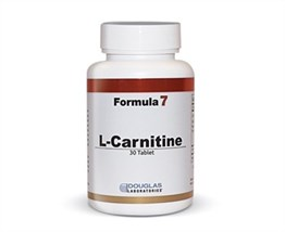 Formula 7 L-Carnitine 30 Tablet