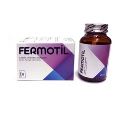 Fermotil 30 Tablet