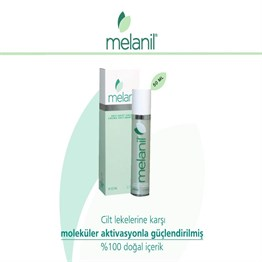 Melanil Anti-Spot Leke Kremi 50 ml