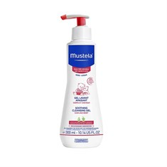 ​Mustela Soothing Cleansing Gel 300 ml
