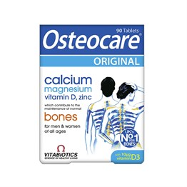 Osteocare 90 Tablet