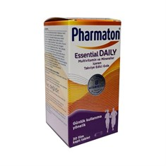 Pharmaton Essential DAILY 30 Tablet