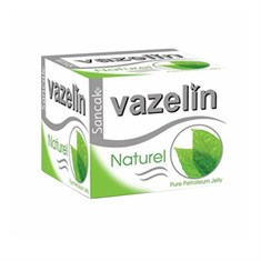 Sancak Naturel Vazelin 80 ml